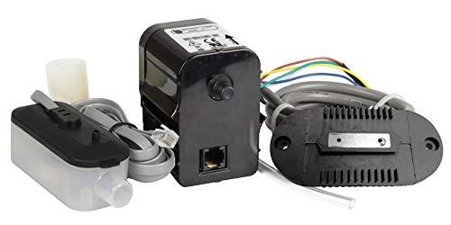 Beckett Corporation MS602ULCQ 230V Mini-Splt Automatic Condensate Removal Pump, Black