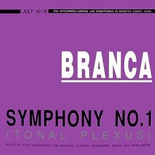 """Glenn Branca: Symphony No. 1 """"Tonal Plexus"""""""