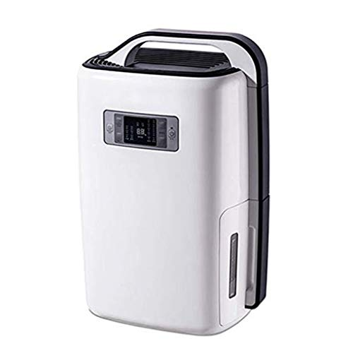 Best Prices! GGRYX Mini Dehumidifier, 3.8L, Electric Dehumidifier Ultra Quiet Detachable Water Tank,...
