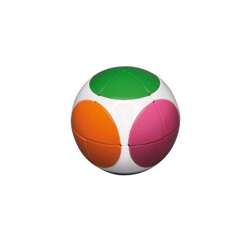 WDK PARTNER - A1204946 - Puzzle - Casse-tête - Sphère niveau 2 rond