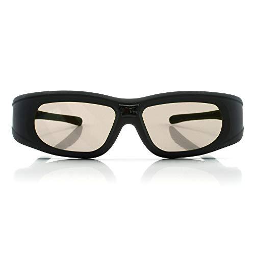 3D Active Shutterbrille für 3D Beamer -