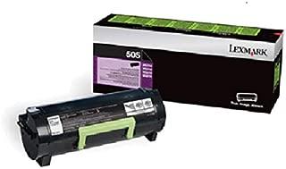 Lexmark 50f5000 Monochrome Laser Toner