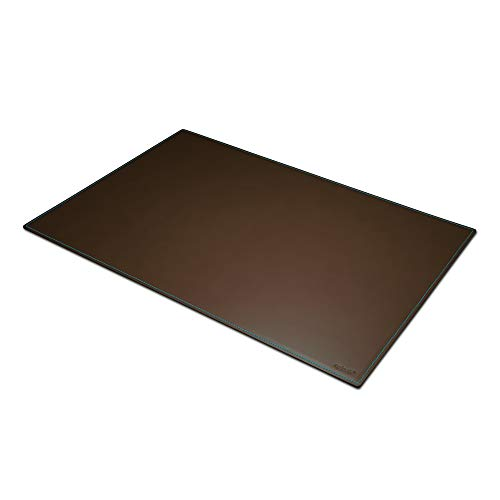 Le sous-main de bureau en cuir Eglooh — Mercurio