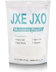JXE JXO Moldable Plastic Thermoplastic Beads 8OZ…