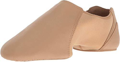 Bloch womens Women's Spark Jazz Dance Shoe, Tan, 10.5 US