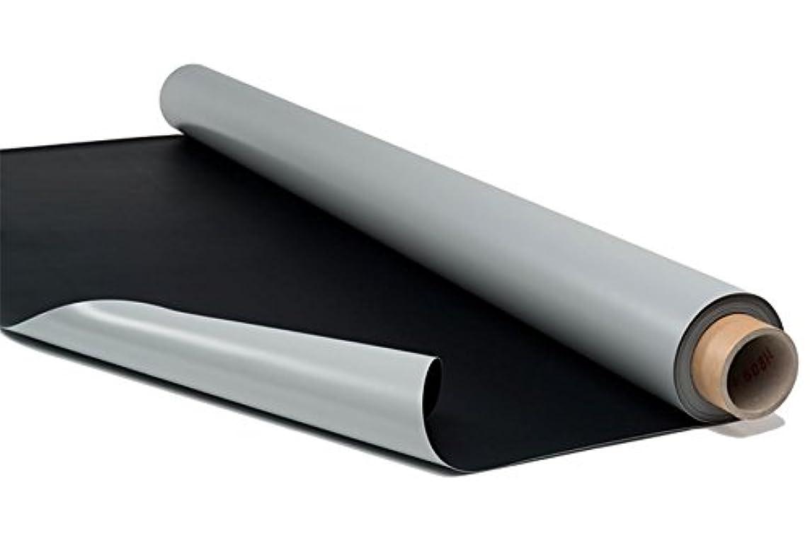 IncStores Reversible Vinyl Rolled Portable Dance Floor Mats