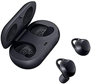 Samsung Sm-R140Nz Gear Icon X 2018 Headset - Black