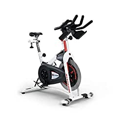 AC Sport Indoor Cycling Bike w/ Carbon Drive
