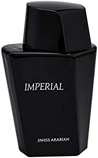 Swiss Arabian Imperial Eau De Parfum For Men, 100 ml