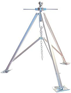 Ultra-Fab Products 19-950400 Alumilite Gooseneck Tripod Stabilizer by Ultra-Fab Products