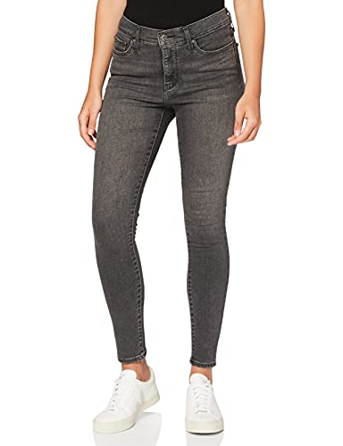 Levi's 310 Shaping Super Skinny Jeans, Crushed Pepper, 34W / 30L para Mujer