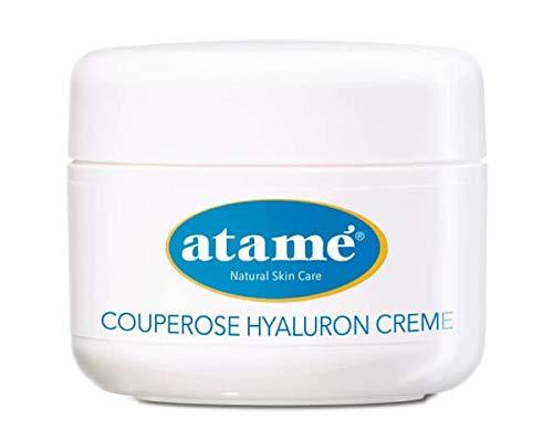 atame Super Sensitive Crème 50 ml, 24h Crème pour le visage, soins de la peau, crème hydratante pour le visage, soin du visage, peau sensible, pour les hommes et les femmes