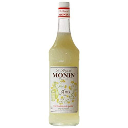 Monin Anise Syrup 700ml