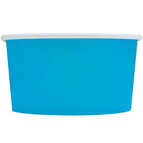Uniq - Tarrinas para helado (170 gr)