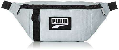PUMA Deck Waist Bag Riñonera, Unisex-Adult, High Rise, OSFA