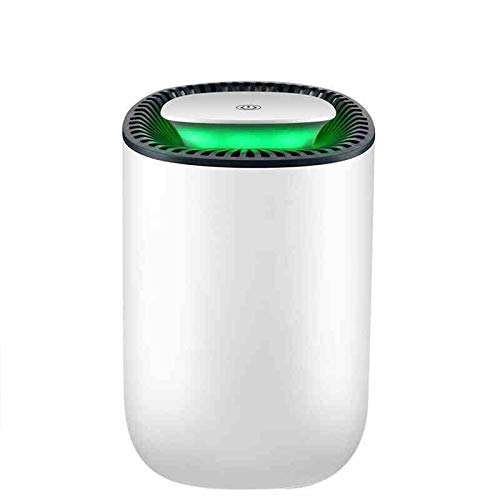 Find Discount HUANGHUI Small Dehumidifier,110V/220V Dryer Bedroom Dehumidification Moisture Absorp...