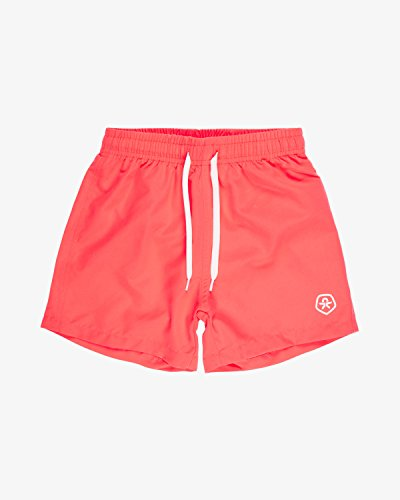 Color Kids Bungo Swim Shorts, Diva Pink, Gr. 116