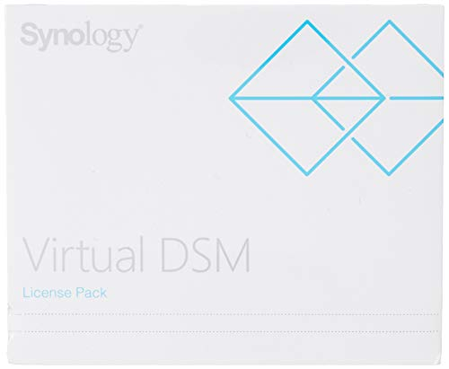 Synology Virtual DSM License, 1 Pack