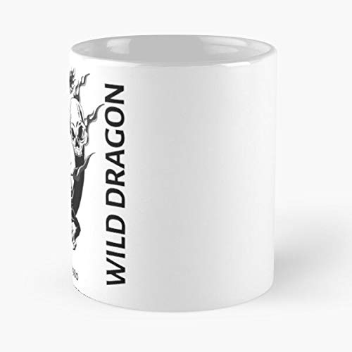 Happy Retro Polaroid Modern 2019 Design Camera Fashion Pattern I Fsgrossheidi-Best 11 oz Coffee Mug holds hand made from White marble ceramic !