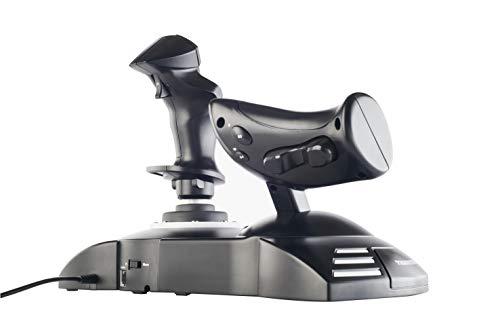 Thrustmaster T-FLIGHT HOTAS ONE joystick + manette des gaz compatible PC / Xbox One