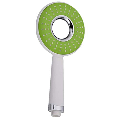 Handheld Bath douchekop, Super Booster Handheld douchekop douchewater Besparing Duurzaam WKY