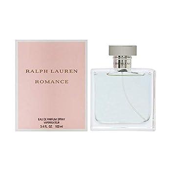 Ralph Lauren Romance Eau De Perfume Spray for Women 3.4 Ounce