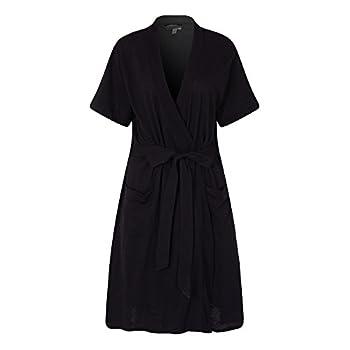 Best womens short sleeve robe Reviews