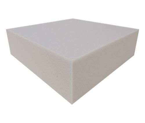 Dibapur ® - Schaumstoff Platten Auswahl: (RG 35/46-150x200x9cm)