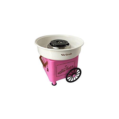 Mx Onda MX-AZ2765 - Máquina para hacer azúcar con hilo, 500 W