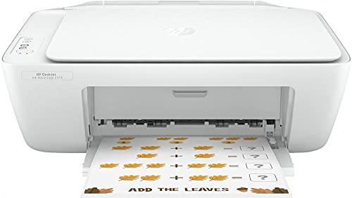 Impresora Multifuncional marca HP