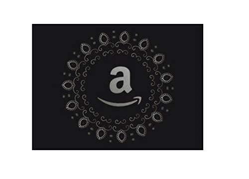 Amazon Pay Black Gift Card Box - Rs.1000, Black Card