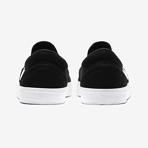 Nike Sb Charge Slip Skate Shoe Mens Ct3523-001 Size