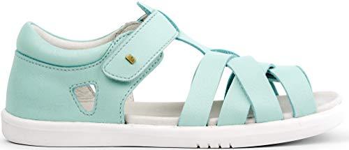 Bobux Kid+ Tropicana Open Sandal_Expertos Caminantes, grün - Mint - Größe: 32 EU