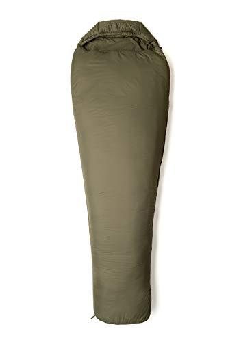 Snugpak Softie 10 Harrier Sleeping Bag Left Zip Olive