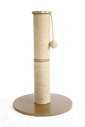 AmazonBasics Cat Triple Scratching Posts