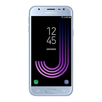 Samsung Galaxy J3 (2017) SM-J330F: Samsung: Amazon.es: Electrónica