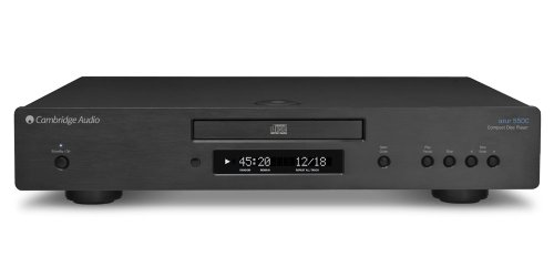Cambridge Audio Azur 550C CD Player schwarz
