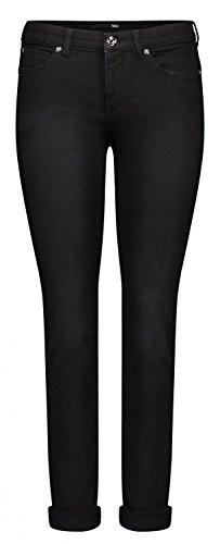 MAC Jogging Pipe New Damen Jeans Hose 0341l591090 , Farbe:D994;Größe:W34/L32
