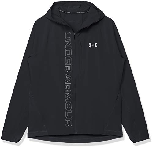 Under Armour Qualifier Outrun The Storm Chaqueta - SS20 - L