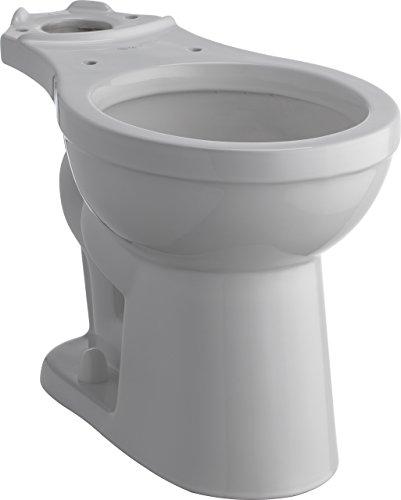 Delta Faucet C11905-WH Haywood Toilet Tank, White
