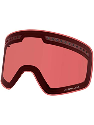Dragon NFX Snow Goggle Replacement Lens (Lumalens Rose)