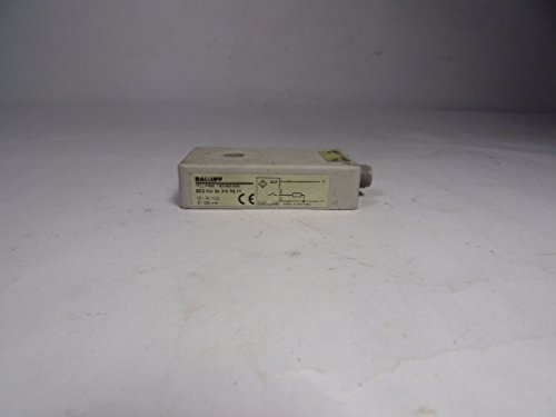 Balluff BES-IKV-S4-010-PS-1-Y Inductive Proximity Switch 10-30VDC