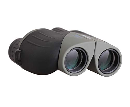 Powerful Binoculars for Adults 20x50 Durable Clear Binoculars for Bird Watching, Wildlife Watching, Travel, Hunting etc. Outdoor Sports Games or Other Concerts (10x25 Black II)