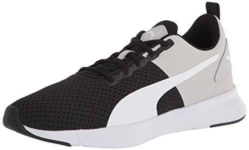 PUMA Bicicleta elíptica Flyer Runner Unisex, Color Negro, Talla 15.5 Women/14 Men