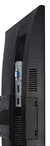 ASUS TUF Gaming VG249Q 69,5 cm (23,8 Zoll) Monitor (Full HD, 144Hz, 1ms Reaktionszeit, FreeSync, HDMI, DisplayPort) schwarz