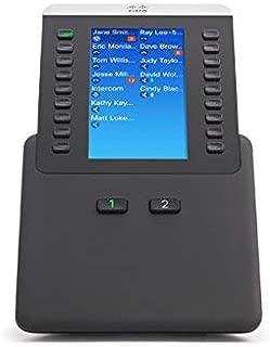 Cisco Key Expansion Module for IP Phone 8800 Series CP-BEKEM= (Renewed)