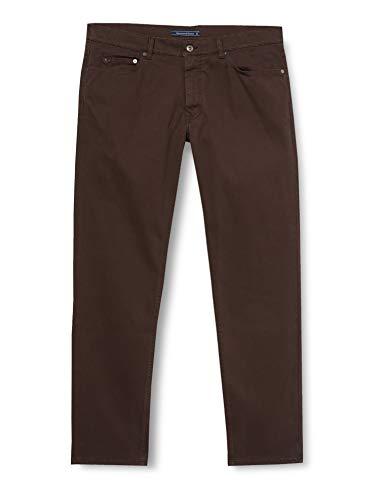 Harmont & Blaine WNE001053021 Pantaloni, Testa di Moro, 52 Uomo