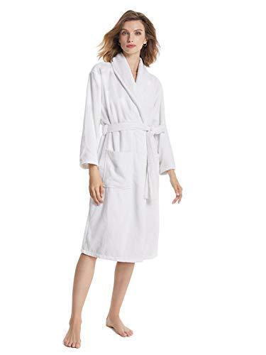 albornoz toalla mujer de la marca SIORO
