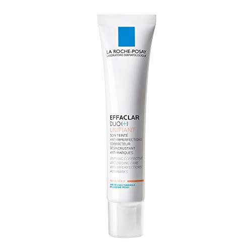 LA ROCHE-POSAY Effaclar Duo+ Unifiant Creme mittel, 40 ml