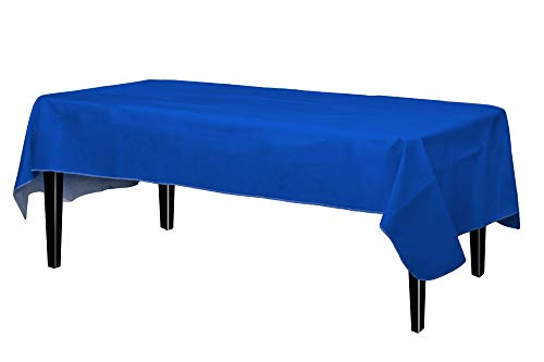 Flannel Backed Vinyl Tablecloths